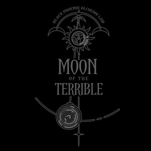 Moon of the Terrible
