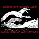 Ragnarok - managarms bloody arm