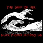 Ragnarok - The Ship Of Hel