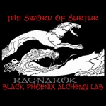 Ragnarok - The Sword Of Suktor