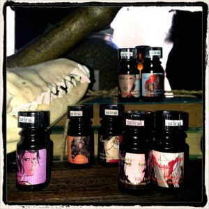 pretty deadly scents